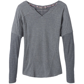 Prana Gladis Top Damen shark